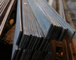 Hot-rolled steel strips